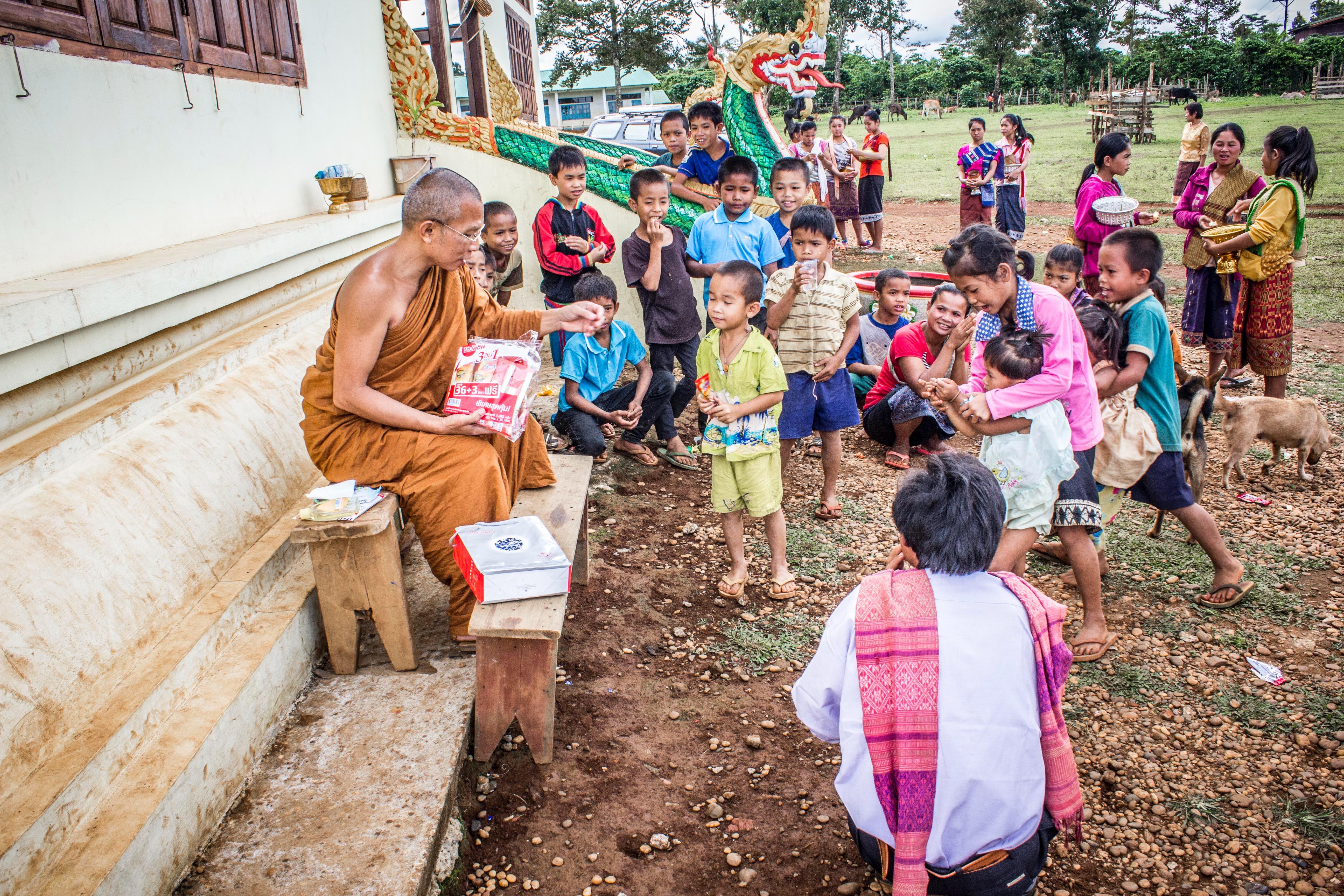 moines education enfants